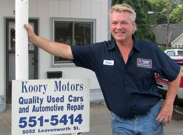 don koory selling a toyota camry